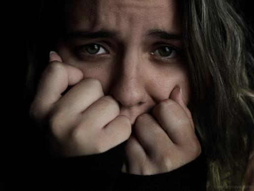 DOR CRÔNICA E MEDO DE SE MEXER APÓS CRISE? SABE O QUE É CINESIOFOBIA? ENTÃO VOCÊ PRECISA LER ISSO!
