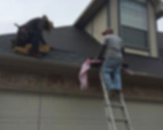 Roofing Installation and Roofing Repair