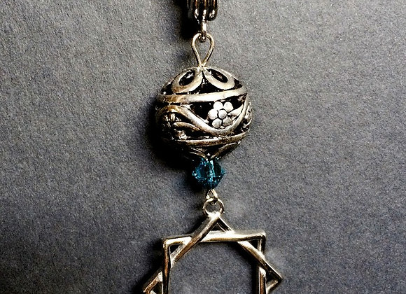 Liahona Necklace