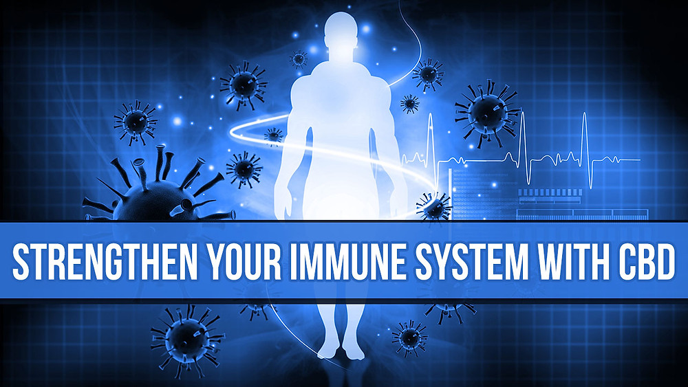CBD7 can boost your immune system. This is how.