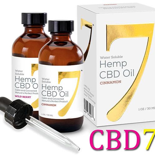 CBD7 25-Pack