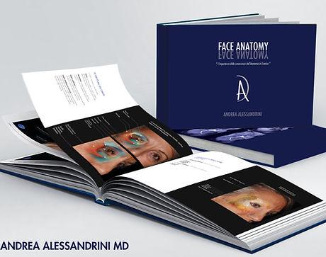Face Anatomy | Medicina Estetica Roma | Andrea Alessandrini