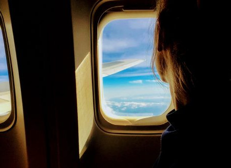 Meditation Took Away My Fear of Flying