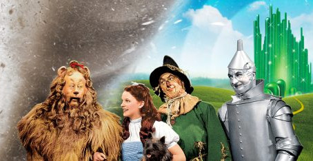 "The True Meaning Of the Song, ""Somewhere Over The Rainbow"" From the Wizard Of Oz"