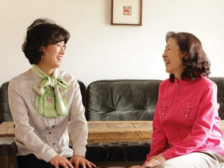 Depression And Loneliness: How Two Mothers Solved Their Problems Through Meditation