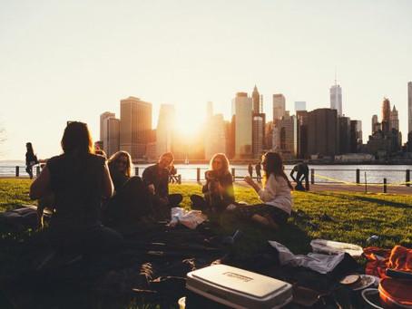 How Meditation Helped Me Through Crises