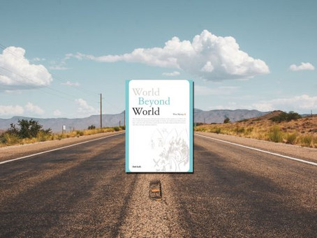 Book Review: World Beyond World by Woo Myung