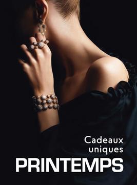 Le Printemps by Eric Maillet