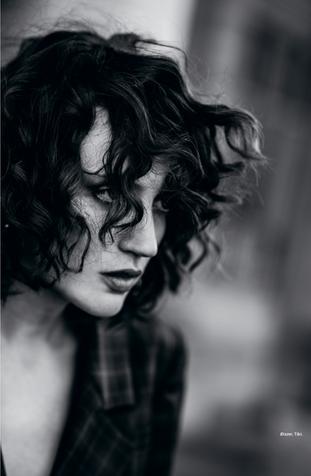 Agata Serge