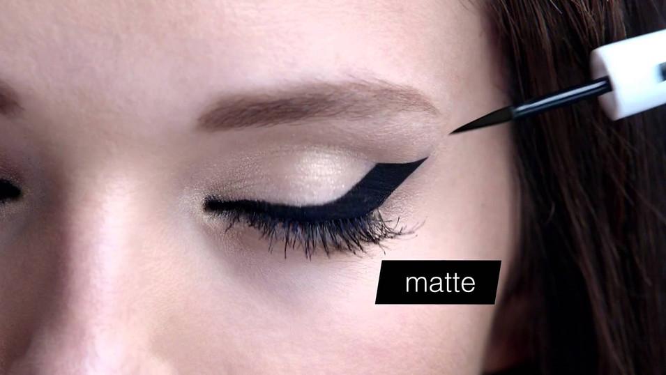 Maybeline masterink