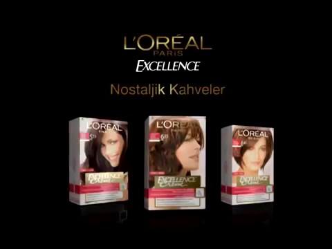 L'Oréal Excellence
