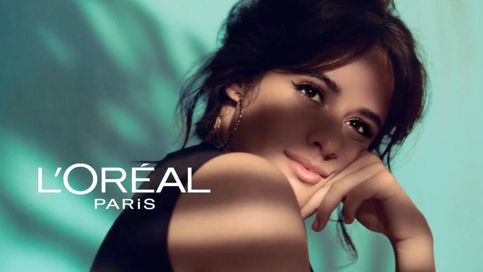L'Oréal by Charlotte Wales