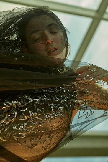 Sorbet by Thomas Lachambre