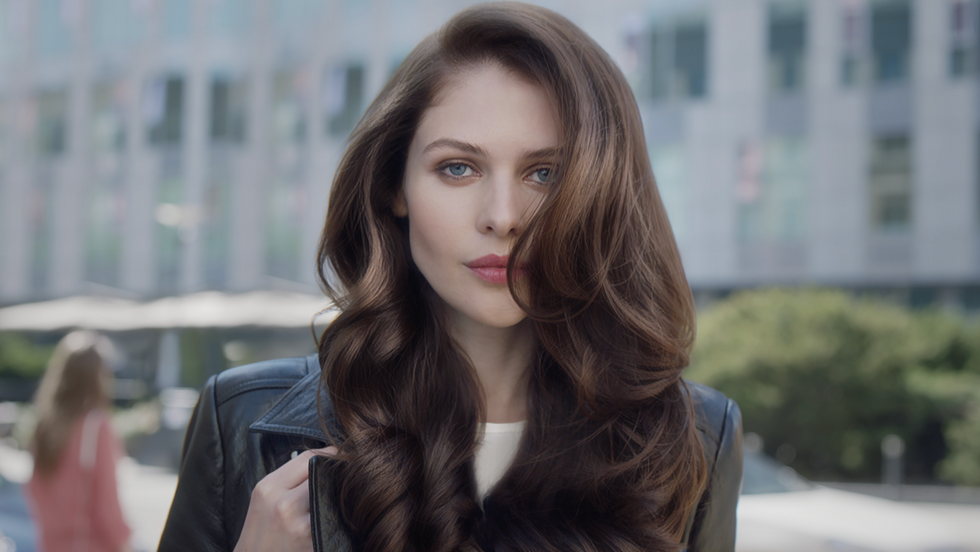 Tresemme Icon by Sasie Sealy
