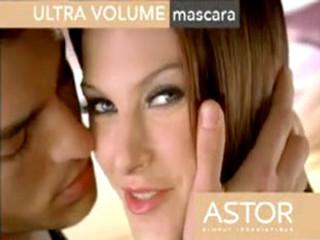Astor Ultra Volume