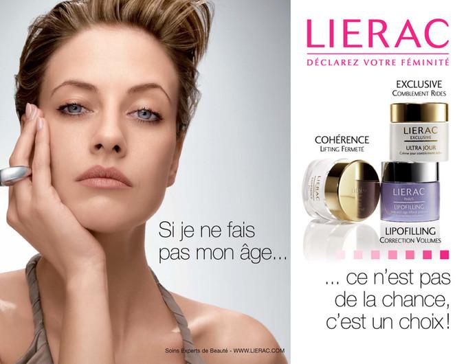 Lierac Exclusive