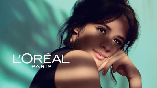 L'Oréal Charlotte Wales