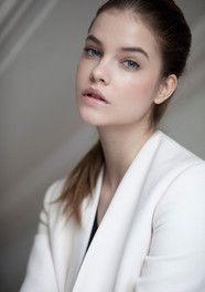 Karl Lagerfeld Daily by Franck Mura with Barbara Palvin