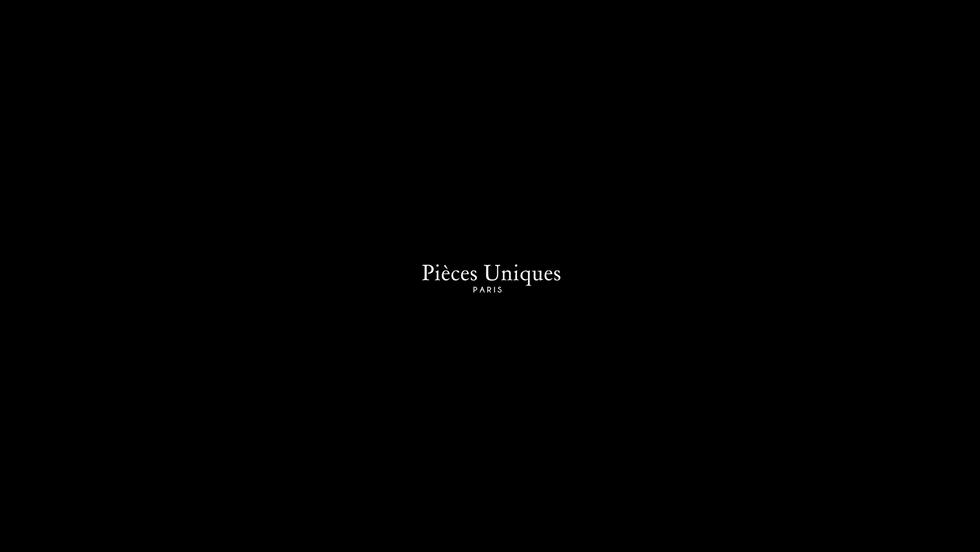 PIECES UNIQUES FW19-20