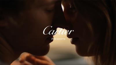 Cartier by Cedric Klapisch