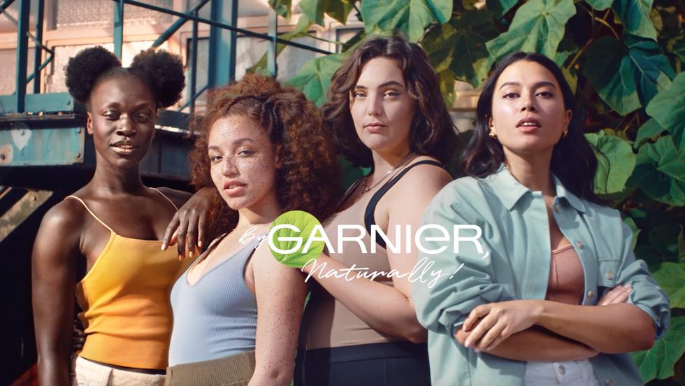 New Garnier Green Labs