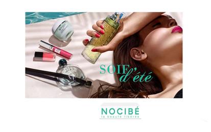 Nocibe by Karin Berndl