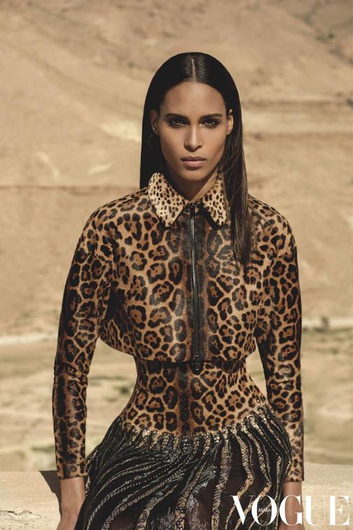 Vogue arabia Julian Torres