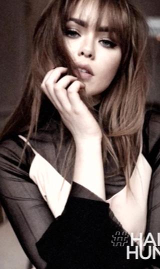 L'Oreal with Kristina Bazan