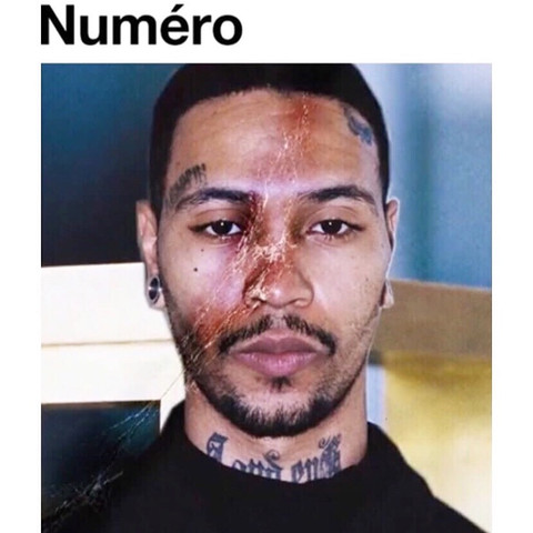 NUMERO x GUNTHER