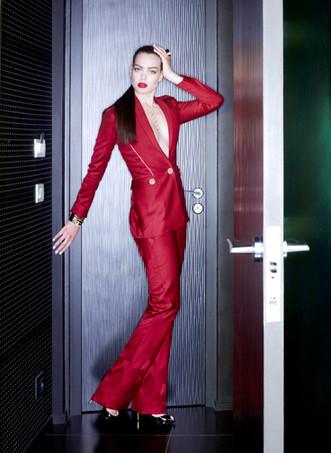 Chrisma Lan