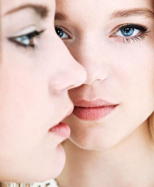 Lea Seydoux et Adele Exarchopoulos
