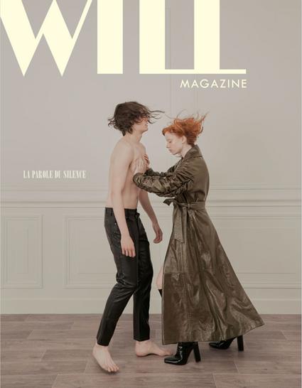Will mag by Veronica Nesci