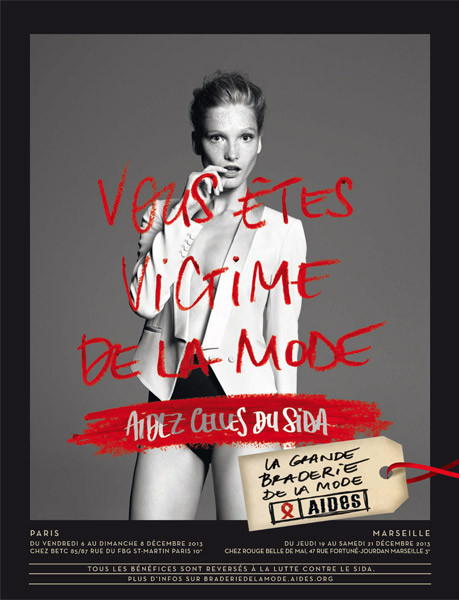 Aides by Cedric Viollet
