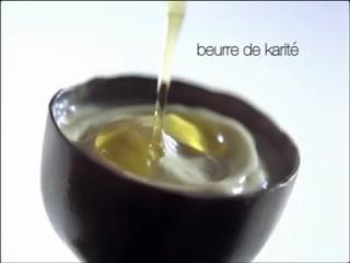 Garnier karité