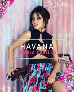L'Oréal Camila Cabello