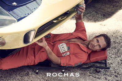 Rochas by Frederico Martins
