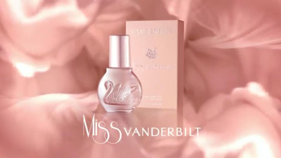 Miss Vanderbilt