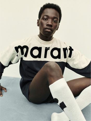 Isabelle Marrant FW20