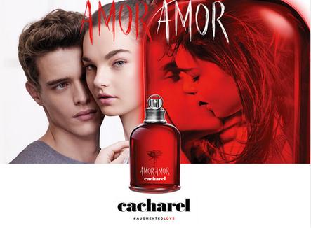 Cacharel by Tom & Amar