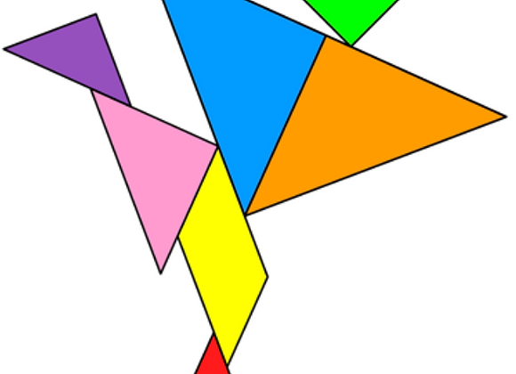 Tangrams_People