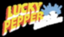 LUCKY PEPPER & THE SANTA FELLAS LOGO 201