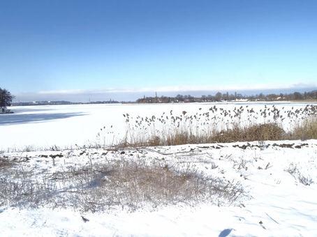 13/02/2021 The lake :)