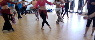 Belly dance class tampa all levels of instruction