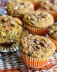 Carrot pecan muffins.jpg