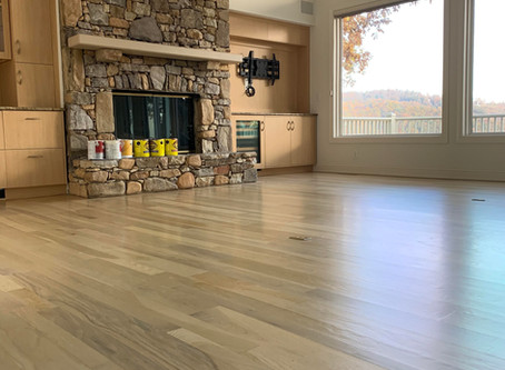 What Finish Should I Use On My Floor?