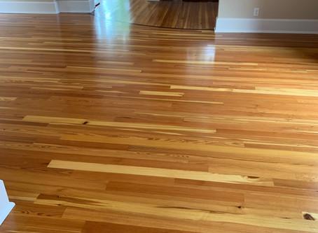 Floor Maintenance Mantras