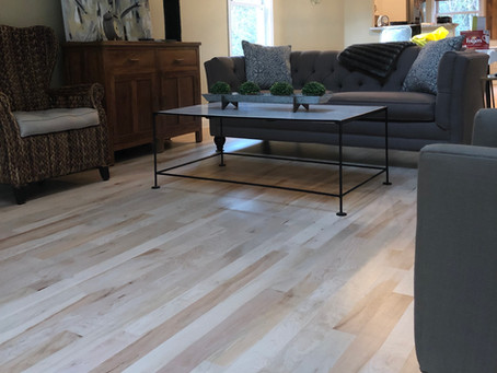 Should I Re-Sand My Floors or Just Buy a Product?