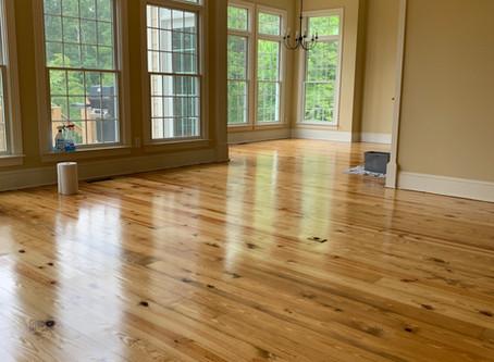 What's Healthier: Carpet or Hardwood?