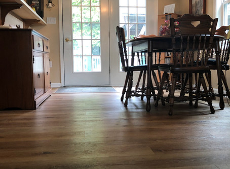What Product Should I Use on My Floor?