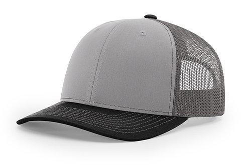 +>- Trucker Hat